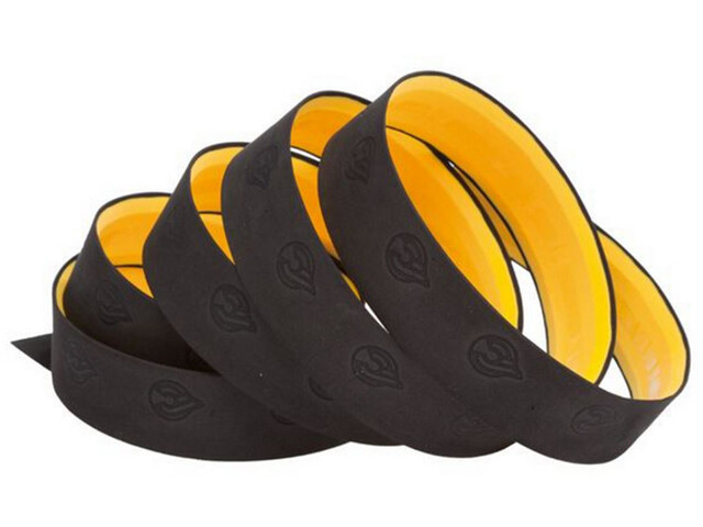 Cinelli 3D Chubby Volée Ribbon Handlebar Tape black